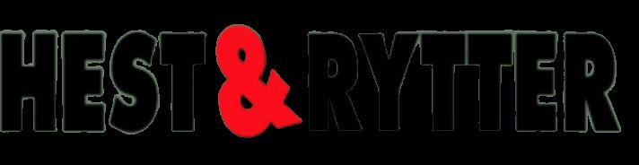 Hest & Rytter